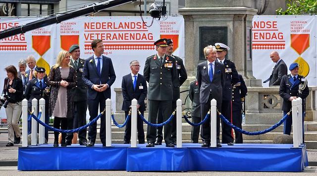 Veteranendag 2013
