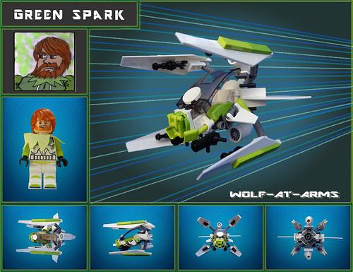 Green Spark