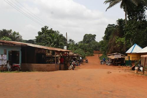 Nsukka - Enugu State, Nigeria. by Jujufilms