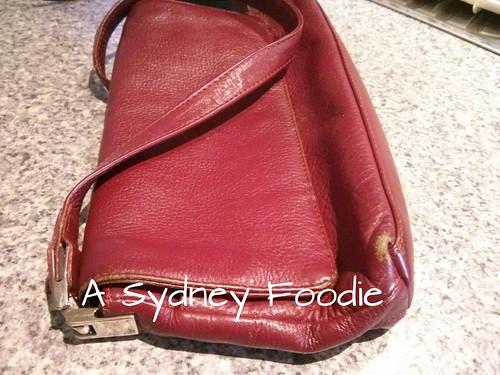 BNNM2013 - handbag