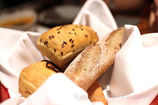 Halia @ Raffles Hotel Singapore, Communal Feasting Menu