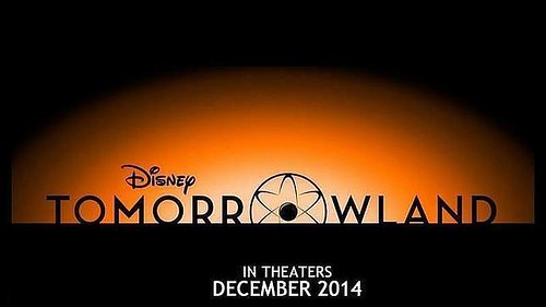 Estrenos 2014 - Tomorrowland