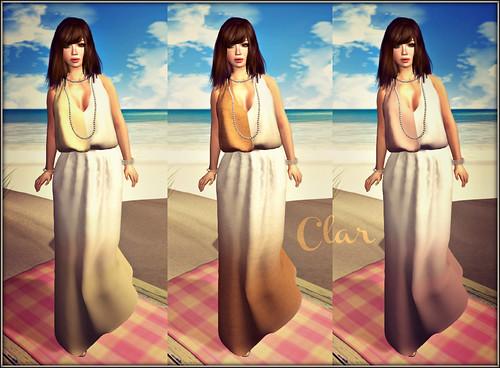 BPS LoL Pembroke Dress