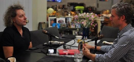 Thane Rosenbaum on The Virtual Memories Show