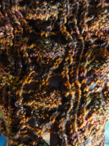 Acorn Stash Socks