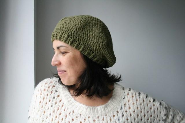 Erena's beret 154