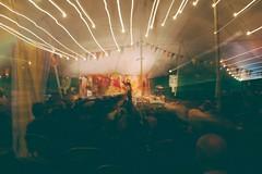 carnival light speed