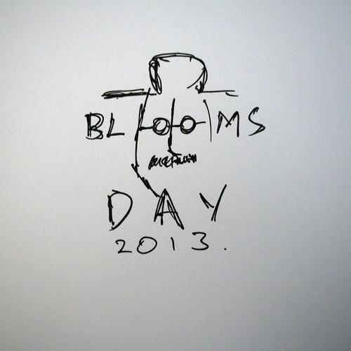 happy bloomsday, everybody!