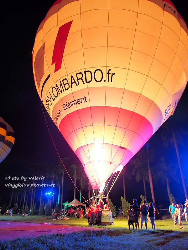 澄清湖,熱氣球 @薇樂莉 Love Viaggio | 旅行.生活.攝影