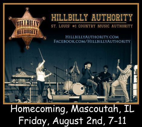 Hillbilly Authority 8-2-13