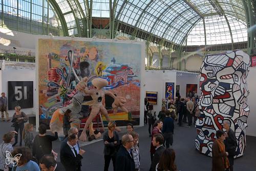 FIAC PARIS 2013