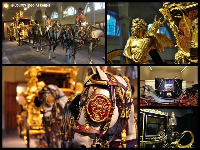 Royal Mews Collage
