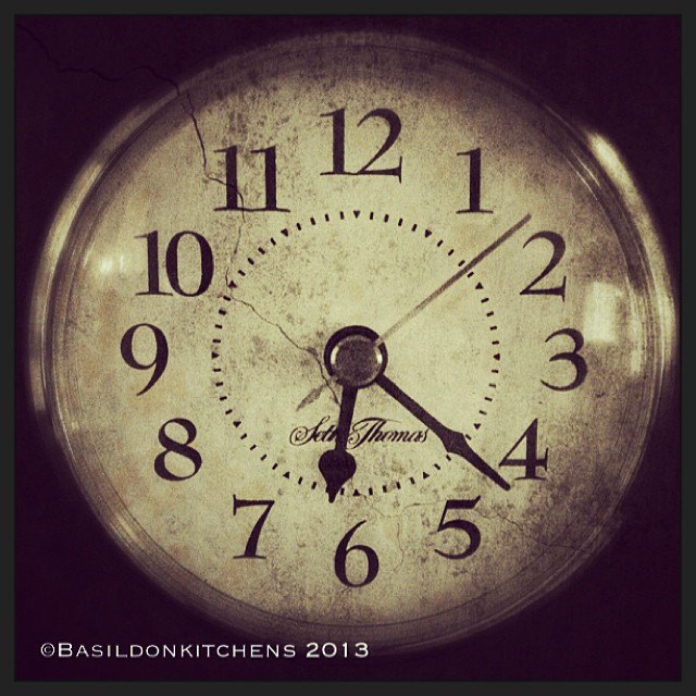 Oct 10 - hands {hands of time} #fmsphotoaday #hands #clock #time #titlefx #old #relic