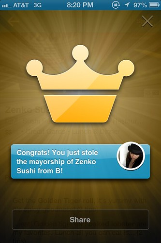 Mayor of Zenko