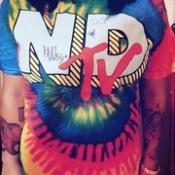 signed neck deep shirt