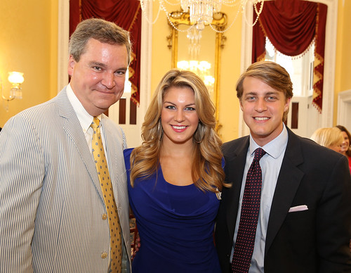 Miss America on Capitol Hill