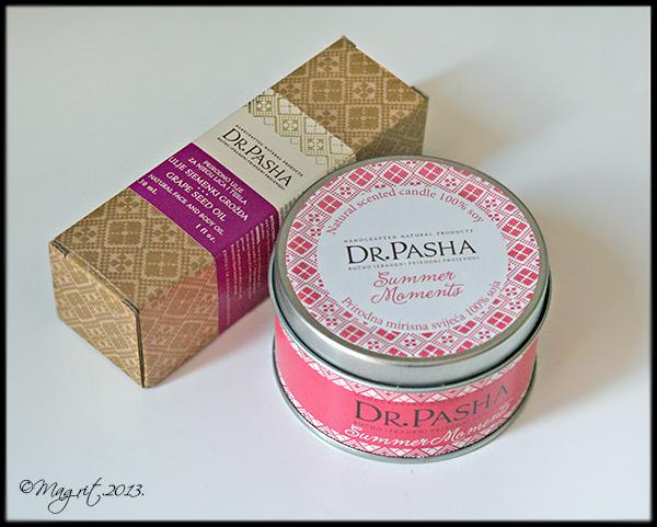 Dr. Pasha