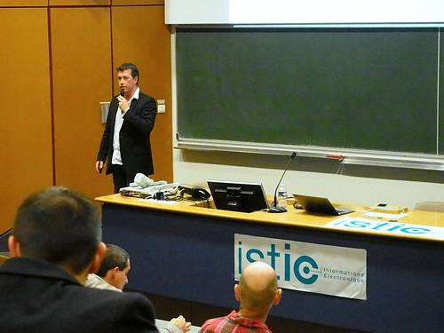AT Rennes 2013 : Keynote