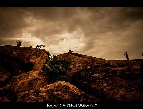 Kongar Puliyangulam by Rajanna @ Rajanna Photography