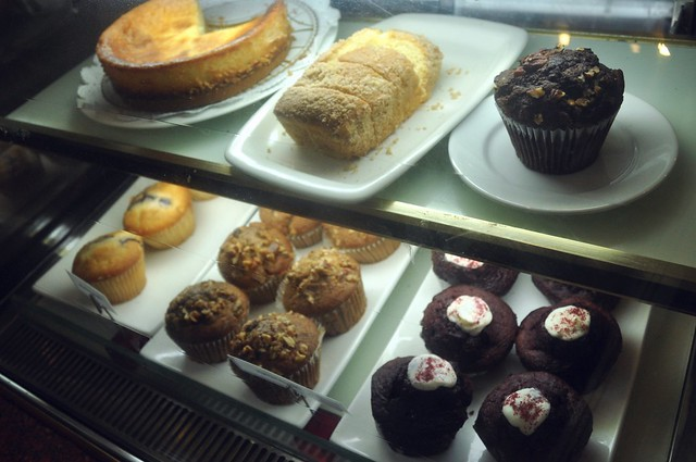 Pastries at Tribeca