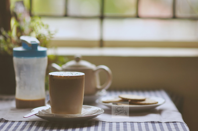 Day 152.365 - Iced Coffee