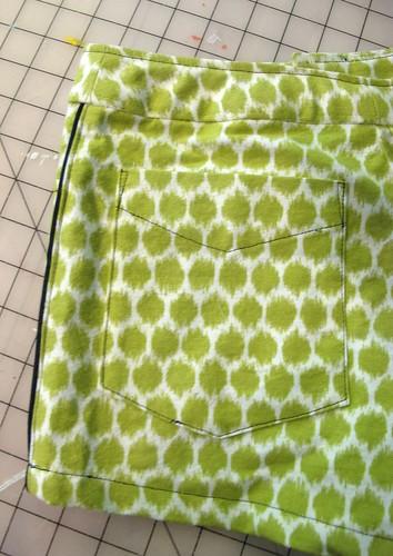 Maritime Shorts
