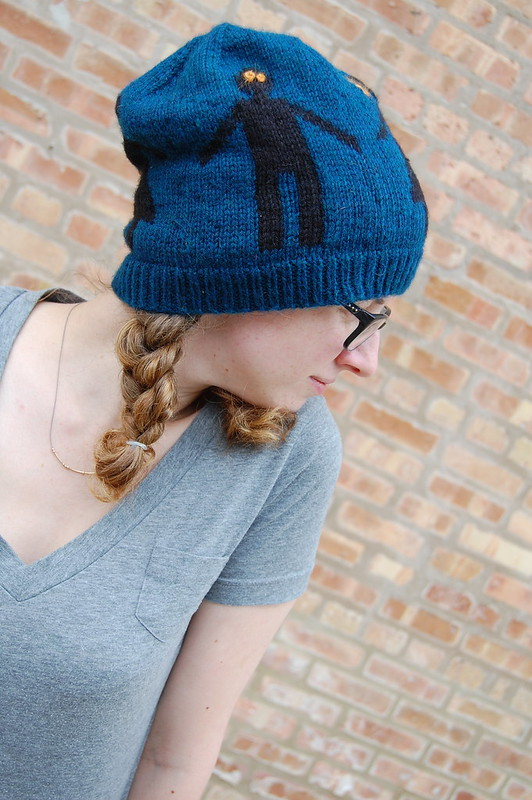 FO: PoPS hat