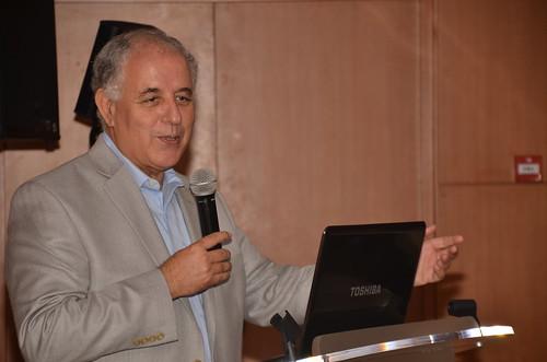 Mustapha Nabli (Former Governor of Central Bank, Tunisia)