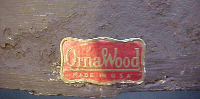 Ornawood