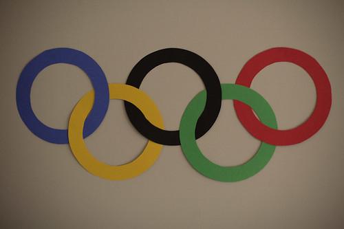 072712 Olympics Party 002