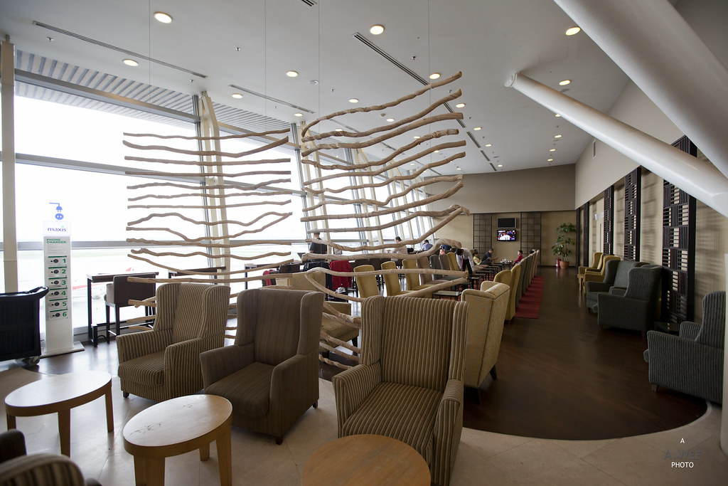 Regional Golden Lounge