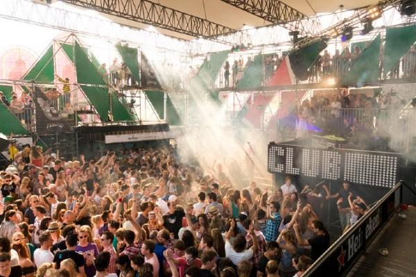 02 Heineken_Starclub_Paaspop_Festival 2011