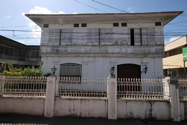 Mariano Martinez Ancestral House (Casa de Cacao Filipina)