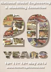 NMEME 2013 Programme