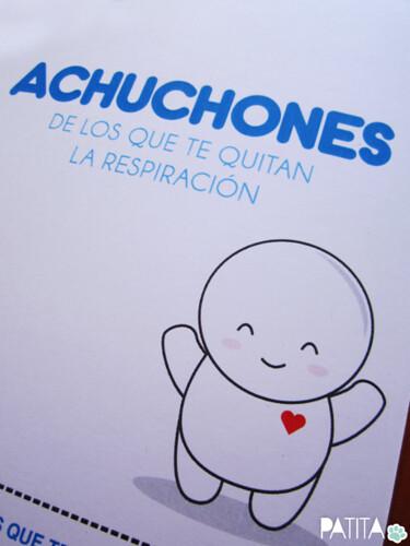 Achuchones