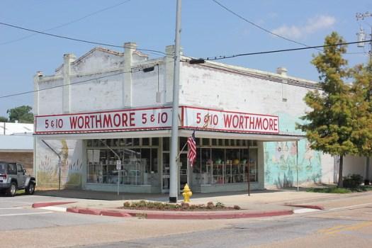 5&10 Worthmore, Rayne LA