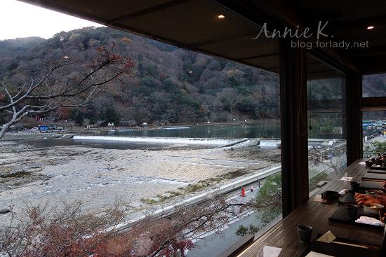 嵐山蕎麥麵9