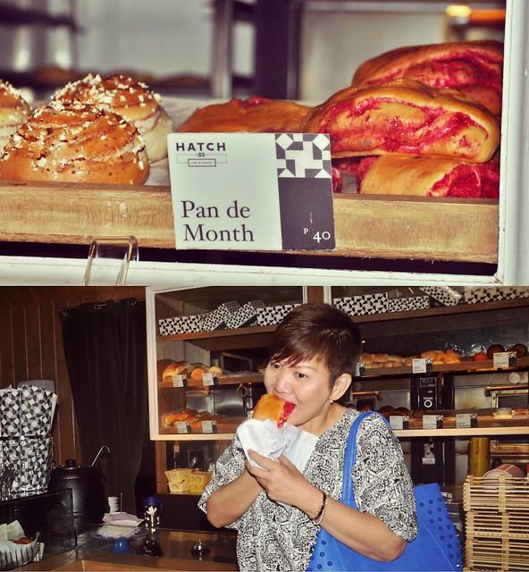 Pan de Month