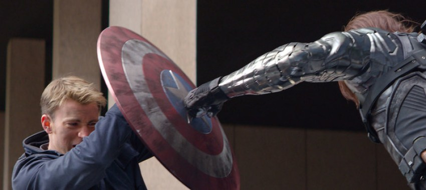 Anthony Russo: Captain America 3 Could Be The Last One 1