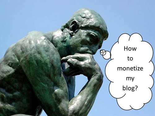 9615159958_8ef955c84f 5 Insights You Should Know About Make Money Blogging Blog Blogging Tips Marketing WordPress