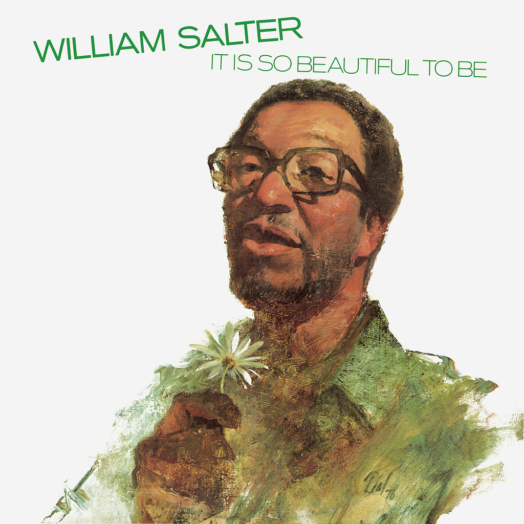 William Salter - It Is So Beautiful To Be