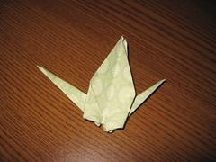 Paper Crane 19