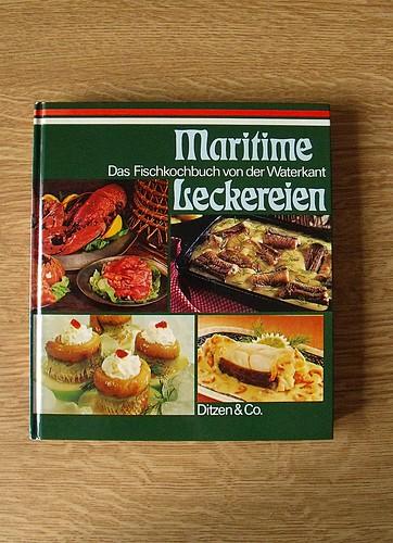 Maritime Leckereien