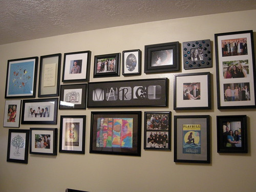Gallery Wall 8