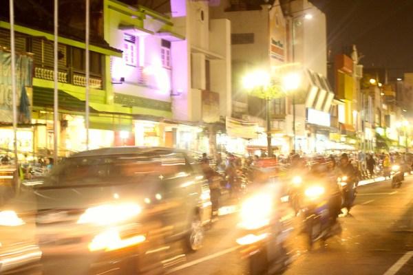 Malioboro Street, Yogyakarta