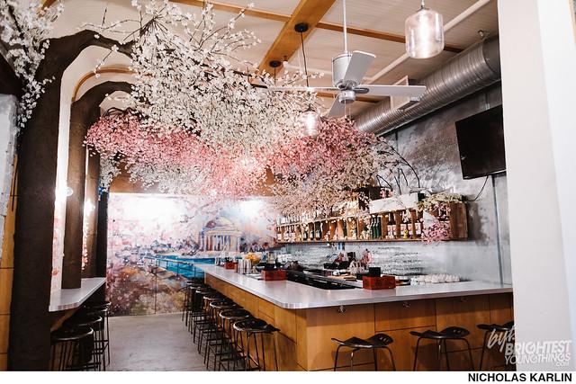 Cherry Blossom Bar-11
