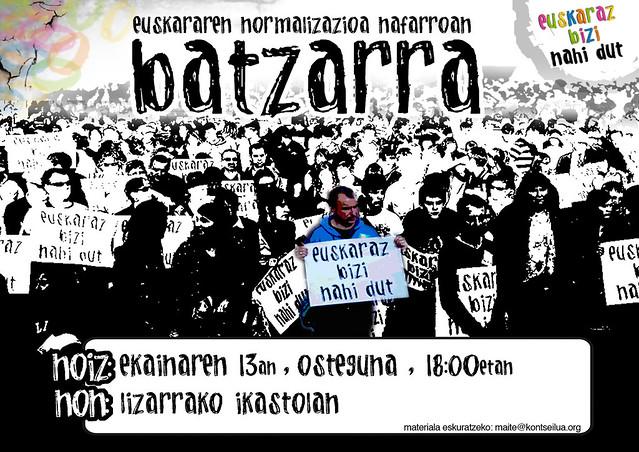 batzarra
