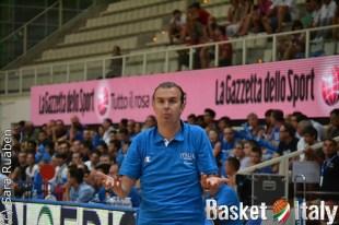 Coach Pianigiani
