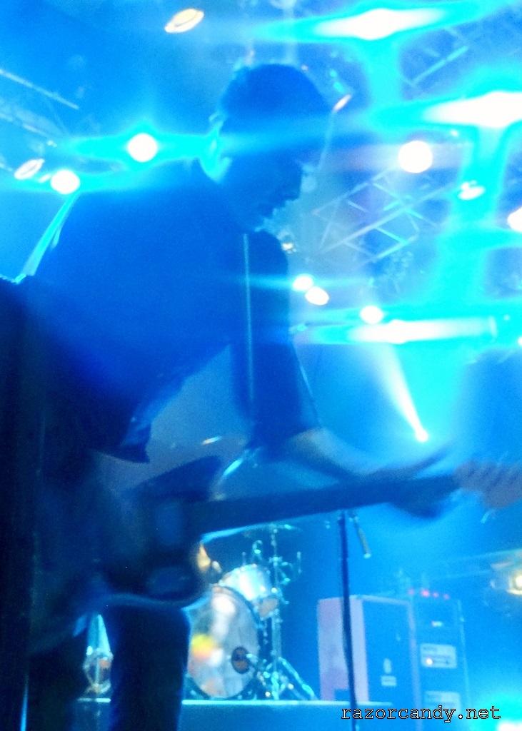 Alkaline Trio - 29th Aug, 2013 (16)