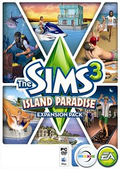 Sims 3 Island Paradise Fact Sheet + Screenshots (4/6)